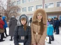 Женя и Диана)